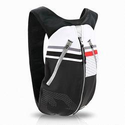 MCN FIT BAG-NORMAL CRUSH 자전거 라이딩가방