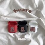 bears airpods case (에어팟케이스)