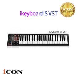 [ICON] IKEYBOARD 5S VST 마스터키보드(49건반)