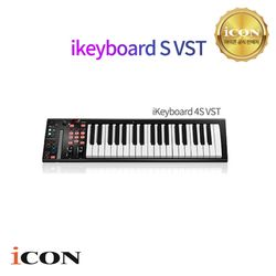 [ICON] IKEYBOARD 4S VST 마스터키보드 (37건반)