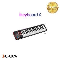 [ICON] 아이콘 IKEYBOARD 4X 마스터키보드 (37건반)