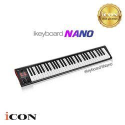 [ICON] IKEYBOARD 6 NANO 마스터키보드(61건반)