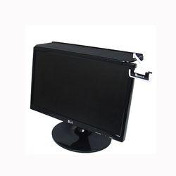 PH LCD PDP 모니터 받침대 선반(모니터 위에 장착)19인치