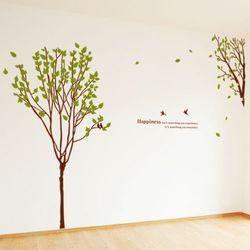 ph399-봄과나무2그래픽스티커