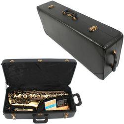가죽형 색소폰케이스 테너케이스 가방 악기가방