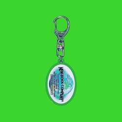 ACRYLIC KEY HOLDER NEW KOOL