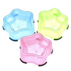 오각별 애견식기 대형 강아지사료그릇
