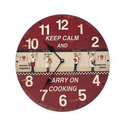 유럽풍 벽시계 라운드 E 벽걸이시계