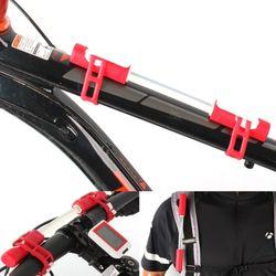 멀티 LED 스트립 막대 자전거라이트 용품 전조등
