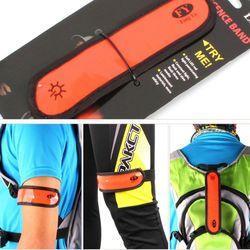 LED 다용도밴드 자전거라이트 용품 전조등 밴드