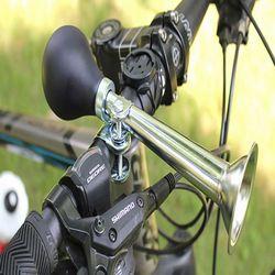 일자형 확성기 벨 자전거경적 자전거벨 클락션 클락