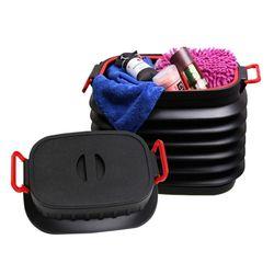 접이식 트렁크박스(소형) 차량용품 자동차용품
