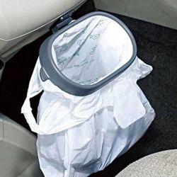 비닐용 휴지통 차량용품 자동차용품 차량소품