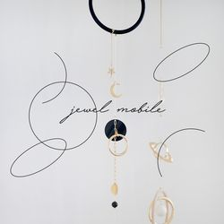 jewel mobile - orbit black