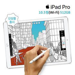 [Apple] 애플 아이패드 프로(2017)10.5형 512GB (Wi-Fi)