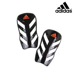adidas 에버레스토 신가드 정강이보호대 CW5562 S(블랙화이트)