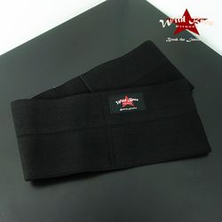 와일드브로스 벤치프레스 푸쉬업 보조밴드 XL 블랙 밸런스유지