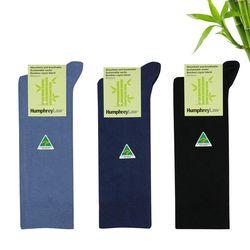 [험플리]대나무 원사 호주 기능성 양말 - Bamboo (속건&소취)