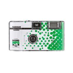 일포드 흑백 일회용카메라 HP5 400-27컷 (플래시)