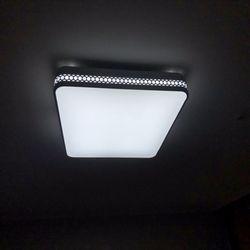 LED 방등 화이트미라클 50w 삼성칩