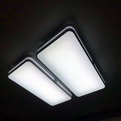 LED거실등 화이트미라클 100w 삼성칩