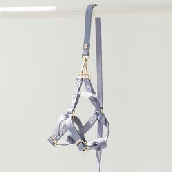 Running Mate Harness Violet ML size
