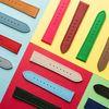 크래프츠클립 애플워치 32가지 컬러 프랑스산 가죽 밴드