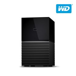 WD My Book DUO 16TB 외장하드