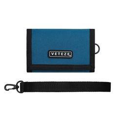 Line Wallet (light blue)