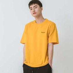 밴웍스 미니멀리즘 로고 반팔 티셔츠(VNAITS206)