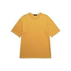 밴웍스 스트롱 18수 오버핏 티셔츠 (VIPTS202)