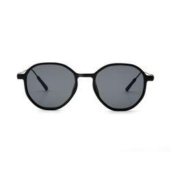 Chron Black Black Lens