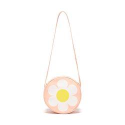 SUPER CHILL MINI CIRCLE COOLER BAG - DAISY