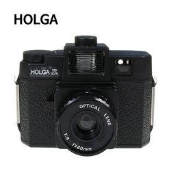 120mm중형필름 사용 아날로그 감성 홀가 카메라 holga 120GCFN