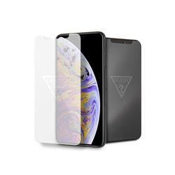 GUESS 게스 로고 아이폰강화유리필름 아이폰11(XR호환)