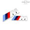 BMW M로고 사이드벤트 엠블럼