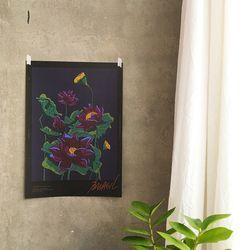 연꽃 (포스터)