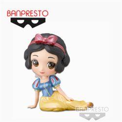 [BANPRESTO] 디즈니 큐포스켓 쁘띠 - 백설공주