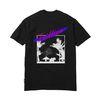 트릴리온 아트워크 오버핏 반팔 티셔츠 BLACK - IN8STS012