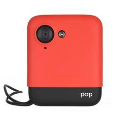 폴라로이드 팝(POP) Silicone Skin(실리콘 스킨) - Red