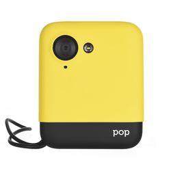 폴라로이드 팝(POP) Silicone Skin(실리콘 스킨) - Yellow