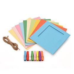 폴라로이드 팝(POP) Square Color Frame Kit
