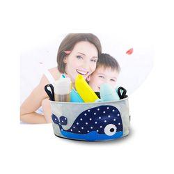 쿡베이비 유모차가방 보조백 임산부 아기 육아선물 (S03532)