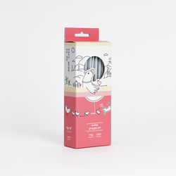마이베프 닭가슴살맛 고양이간식 캣퓨레 7개입