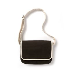 스몰 러너스백 Small Runners bag (olive ecru)