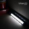 어반 LED 무선 하이브리드 센서등 UrbanLED-237 (백색등)