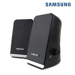 고품질 멀티미디어 PC스피커 2채널 SMS-M80U