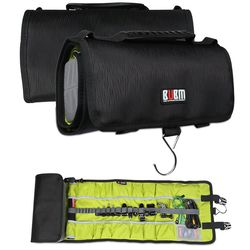 BUBM 고프로 액션캠 롤백 파우치 가방