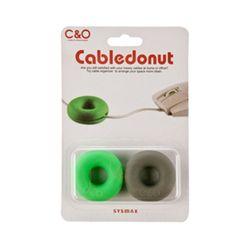 케이블 도넛 중 75051