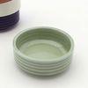 NEMO 달소금 예쁜 도자기 소스그릇-라이트그린(유광)